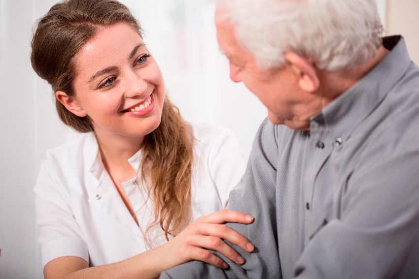 seguridad en audición seniors