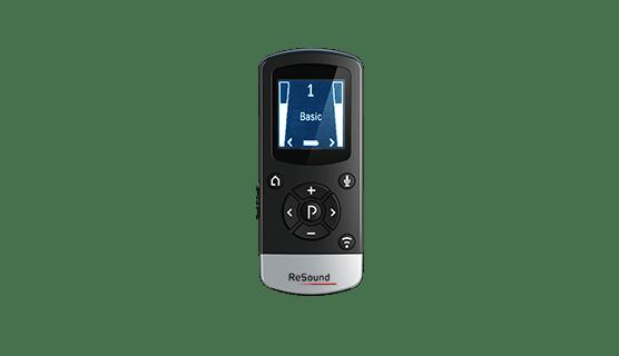 mando a distancia- audífonos