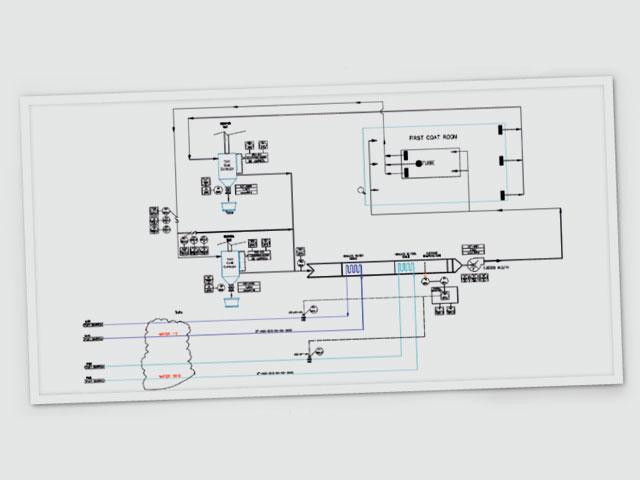 Sistema de Filtros Manga Minas Filter - Mars Brasil