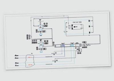 Sistema de Filtros Manga Minas Filter – Mars Brasil