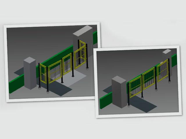Adequação Norma Regulamentadora NR12 International Paper - Rio Verde