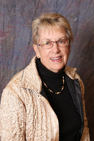 Maryal Barnett