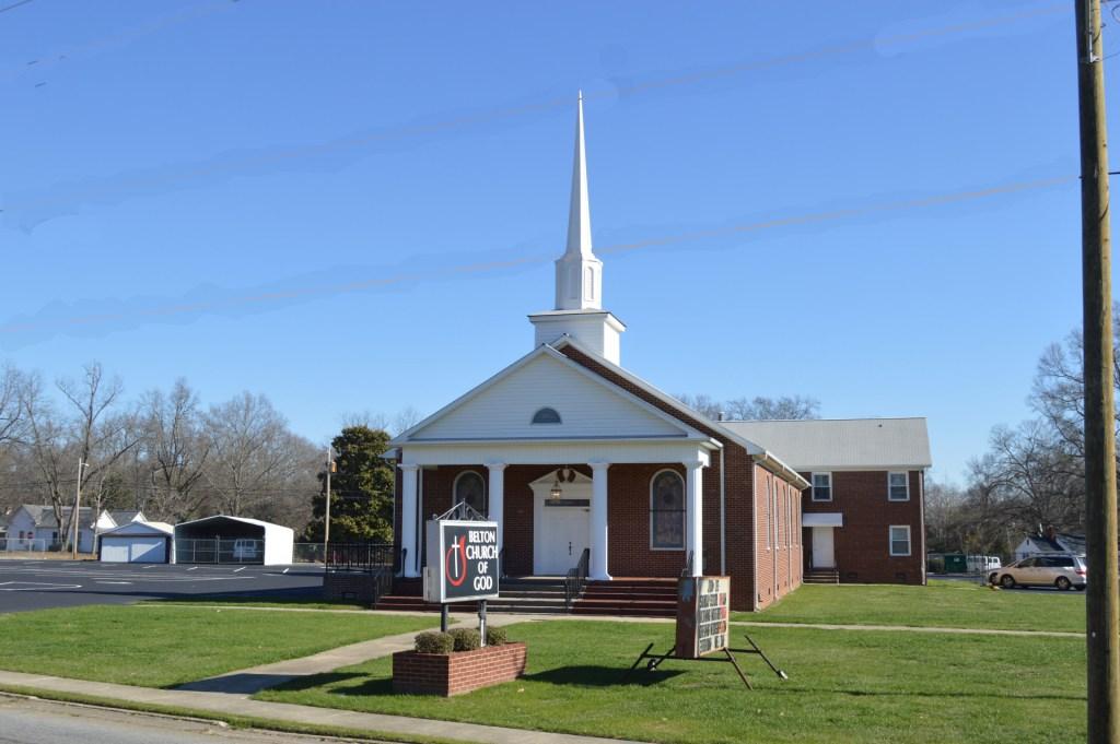 Belton Church of God