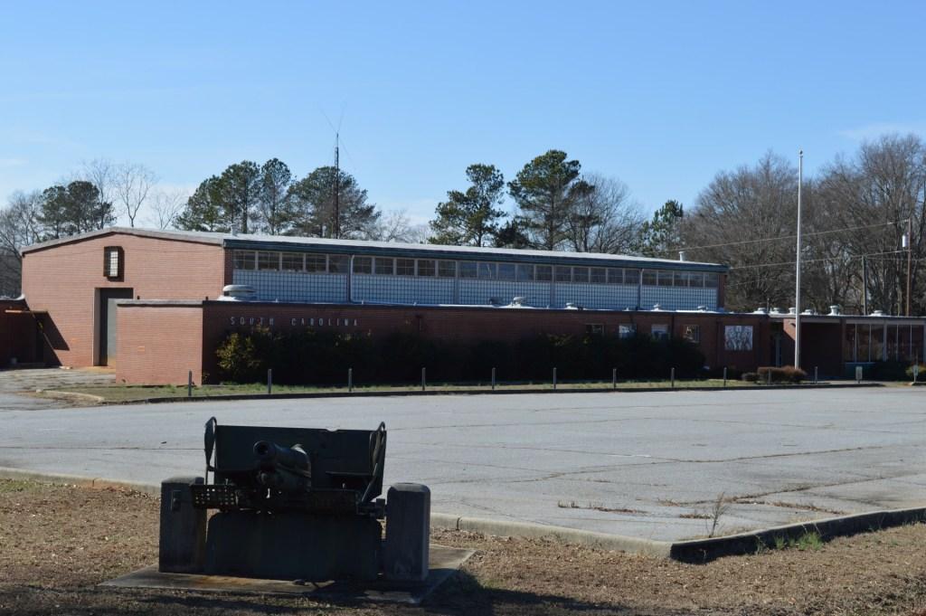 Belton Community Center