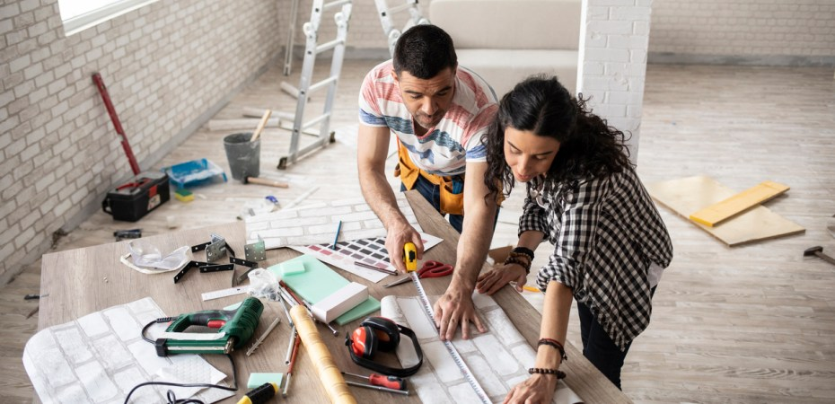 How To Stay Within Budget During A Home Improveme