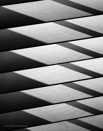 Slats and Shadows