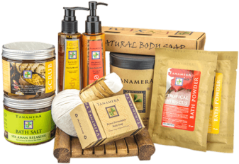 home-spa-products