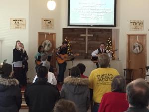 Belvidere Worship