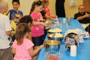 Belvidere First AG Children's Church
