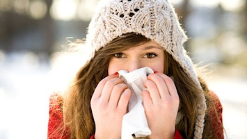 6 Easy Ways to Prevent Colds and Stay Healthy this Winter