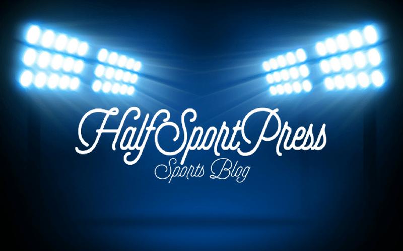 Half Sport Press