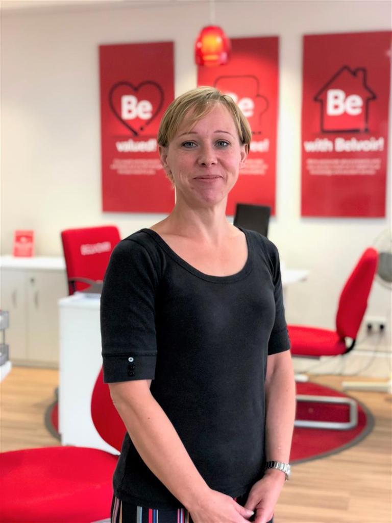 Carol O'meara - Belvoir Andover