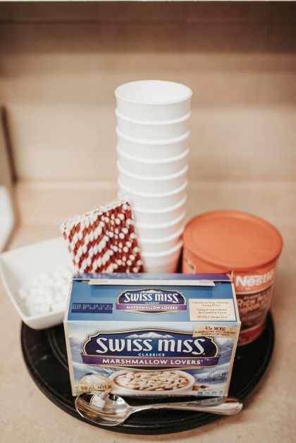 swiss miss, hot cocoa, nestle