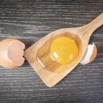 clara de ovo