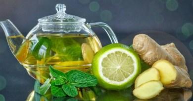 Suco Detox Seca Barriga   6 Receitas para Queimar Gordura Hoje!