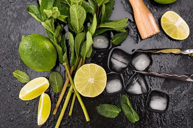 Suchá detox de limão faz perder peso pois consegue aumentar o metabolismo