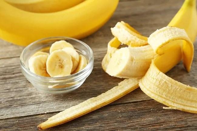 banana e um carboidrato