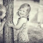 As crianças se apaixonam?