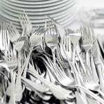 Como limpar prata: truques de higienização caseira