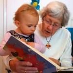 Os avós: os melhores amigos de seus filhos