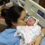 Ser mãe é carregar o filho no coração por toda a vida