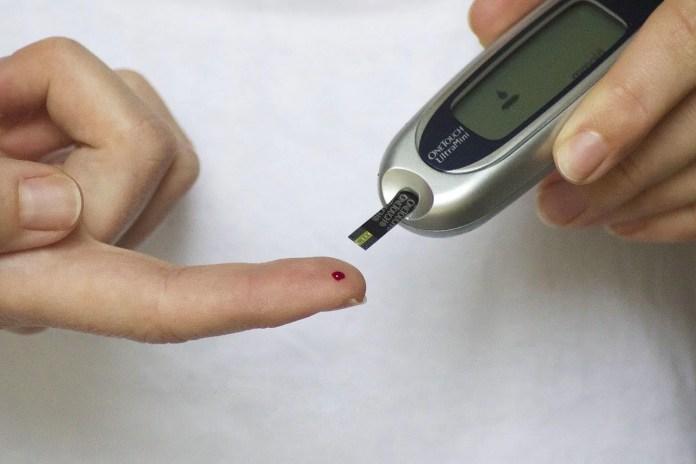 Detectar a diabetes