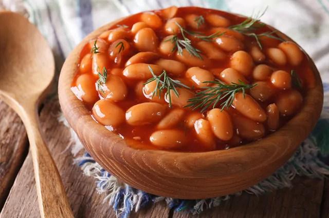 Feijões, grão de bico, lentilha e ervilha são indicados para o consumo dos diabéticos