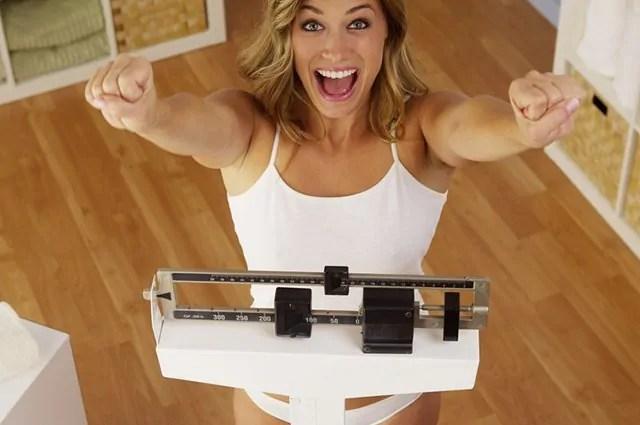 Quantas calorias perder por dia para emagrecer?