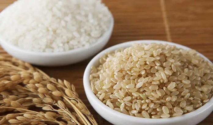 qual-a-diferenac2a7a-entre-arroz-branco-e-arroz-integral-2 Arroz Branco e Arroz integral - Qual é a Diferença?