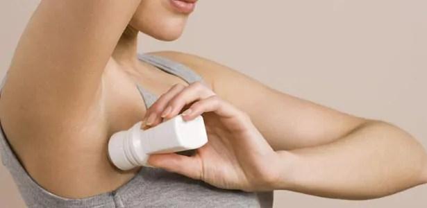 Saiba como escolher o melhor desodorante