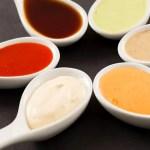6 Receitas de molhos saudáveis