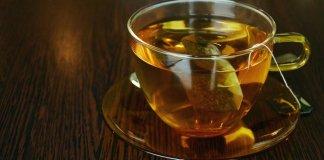 Chá para Perder peso Rápido