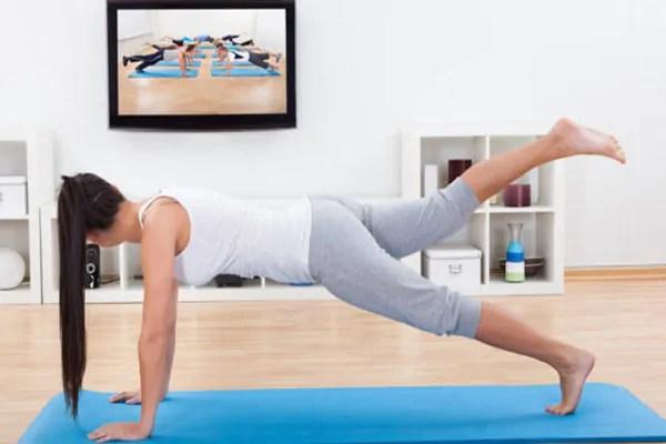 Exercícios matinais para emagrecer em 1 semana