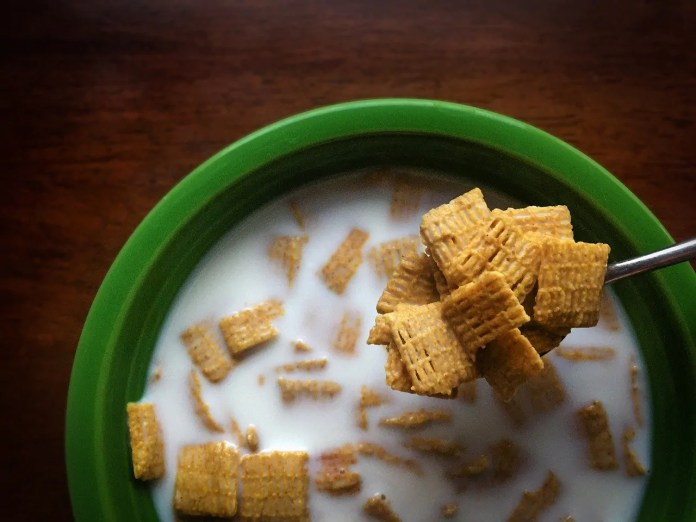 , Cereal