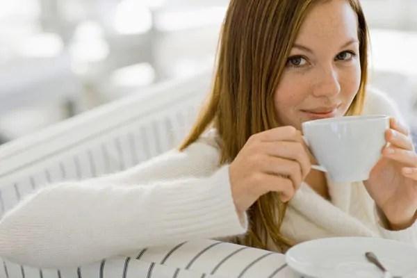 Remédio Caseiro para Cortar Menstruação