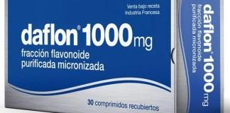 Daflon 1000