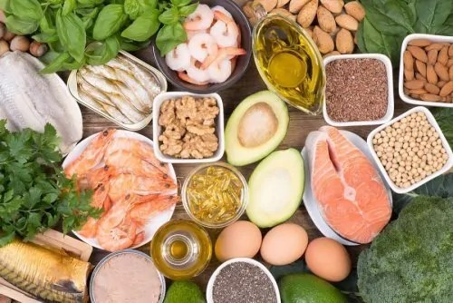 alimentos-varizes-500x334 Queda de cabelo | Confira as principais causas da calvície