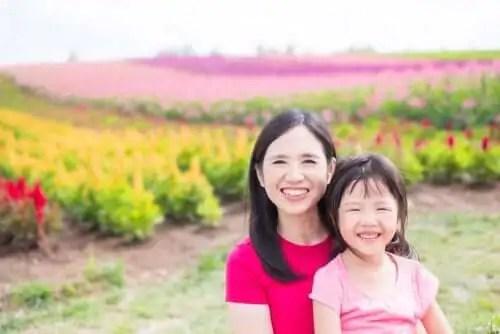 tradicao-e-costume-na-china-e-no-japao A ala de maternidade em uma variedade de eventos culturais