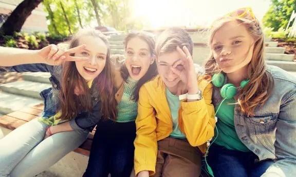 Popularidade e adolescência
