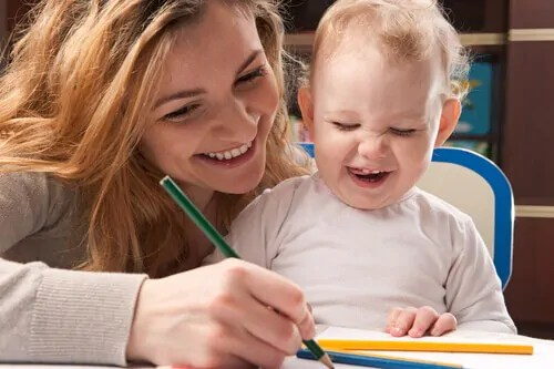 as-fases-da-escrita-infantil Re-impressão, uma solução é escrever o melhor