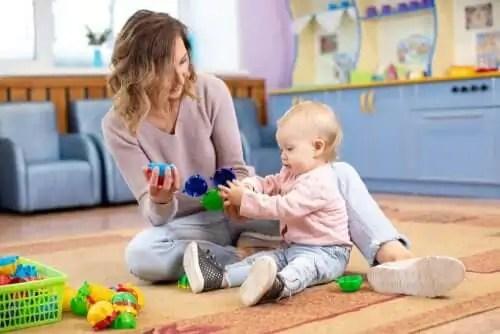 baby-talk O que é com a conversa de bebê?