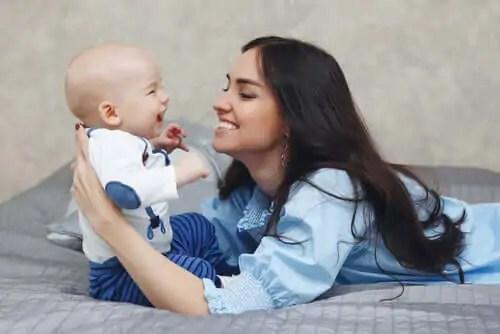 caracteristicas-do-baby-talk O que é com a conversa de bebê?