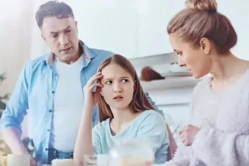 os-pais-invalidantes Os pais invalidantes: como eles podem afetar o desenvolvimento?