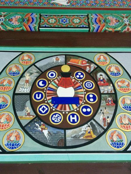 Golgulsa Temple Gyeongju
