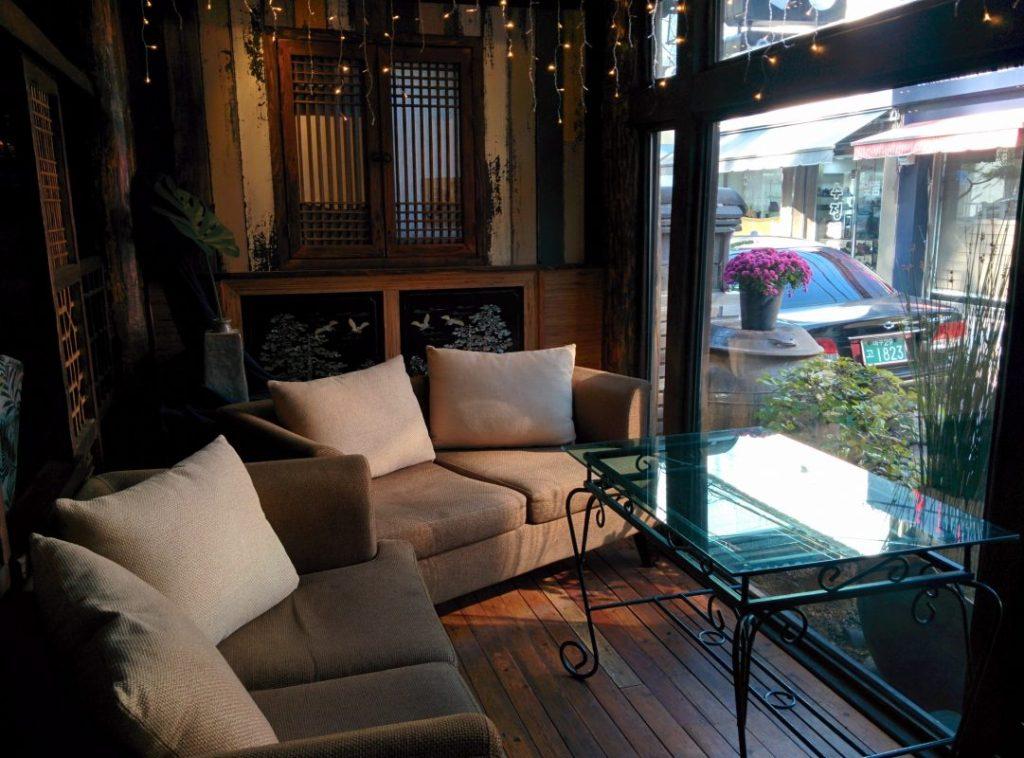 Percent 14-3 퍼센트 Best Coffee Shop Daegu