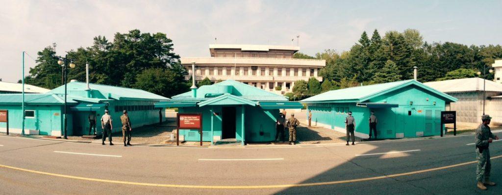 Best day trips from Seoul: South Korea DMZ tour
