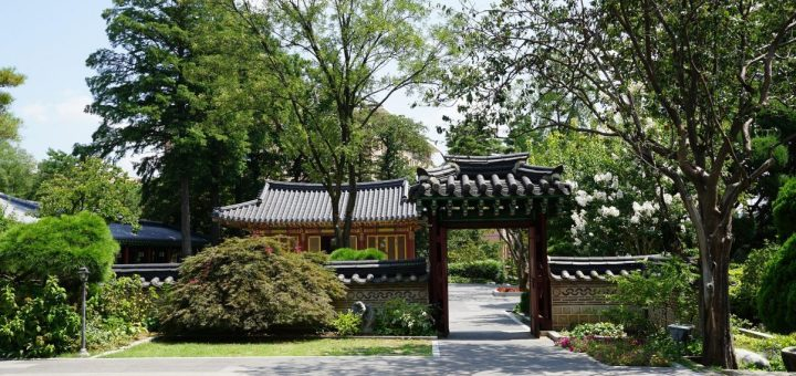 day trips from seoul