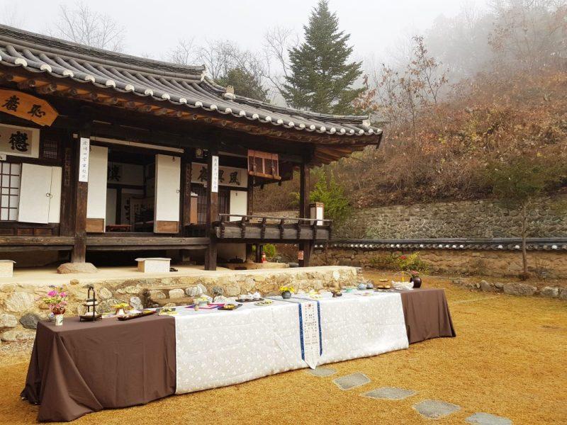 south korea honeymoon