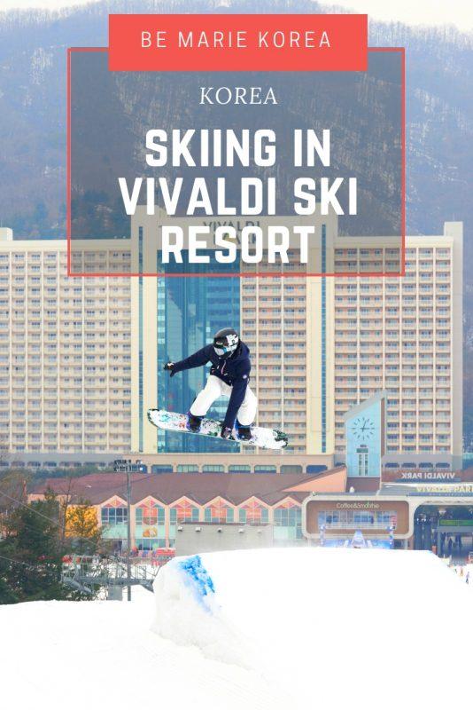 vivaldi ski resort hotel