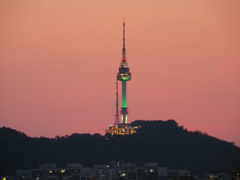 Where To Stay In Seoul With Family